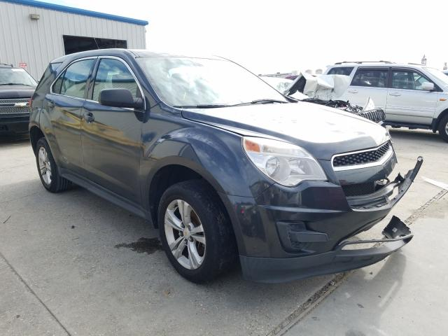 2011 Chevrolet Equinox LS for sale in New Orleans, LA