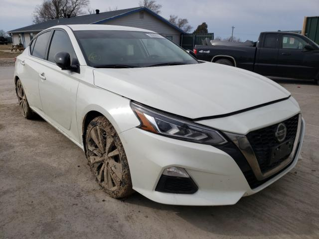 2019 Nissan Altima SR for sale in Sikeston, MO
