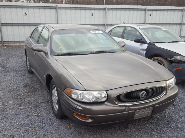 2001 Buick Lesabre CU for sale in York Haven, PA