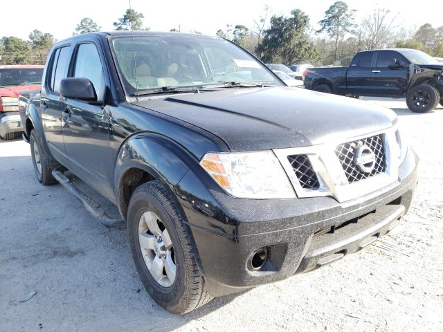 2012 Nissan Frontier S for sale in Savannah, GA