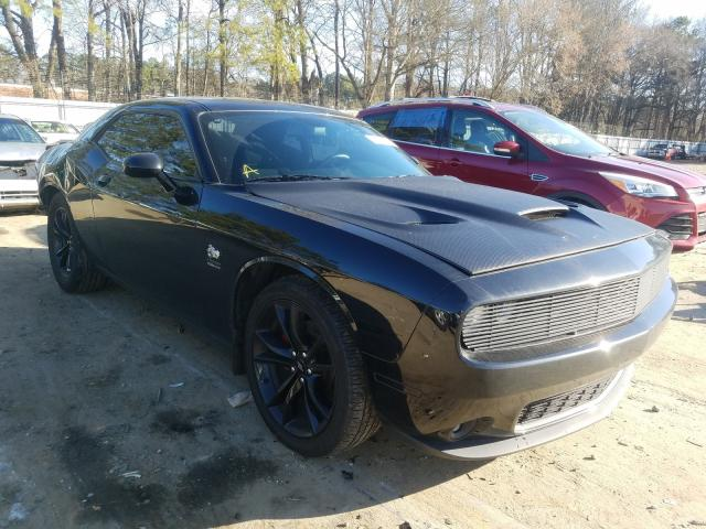 2018 Dodge Challenger for sale in Austell, GA