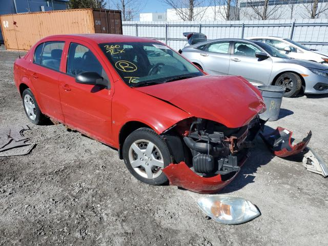 Salvage 2006 CHEVROLET COBALT - Small image. Lot 33855511