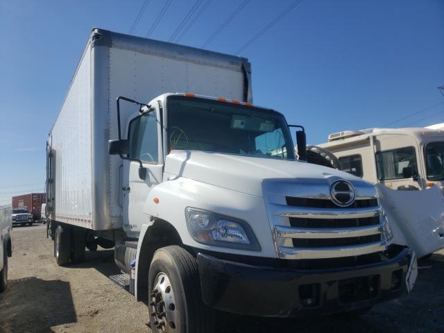2019 Hino 258 268 for sale in Rancho Cucamonga, CA