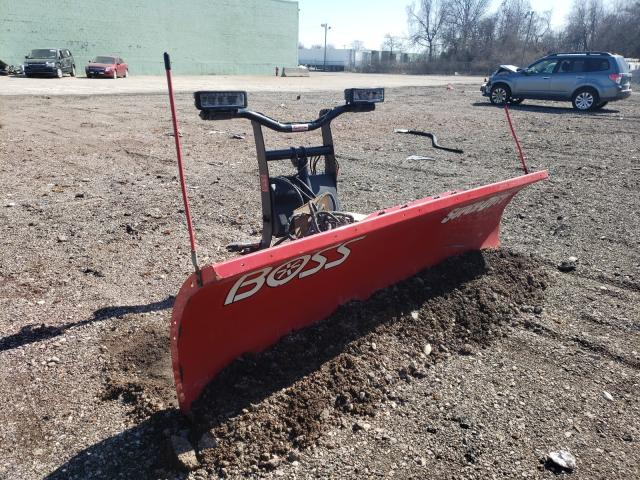 2016 Boss Plow Blade for sale in Columbus, OH