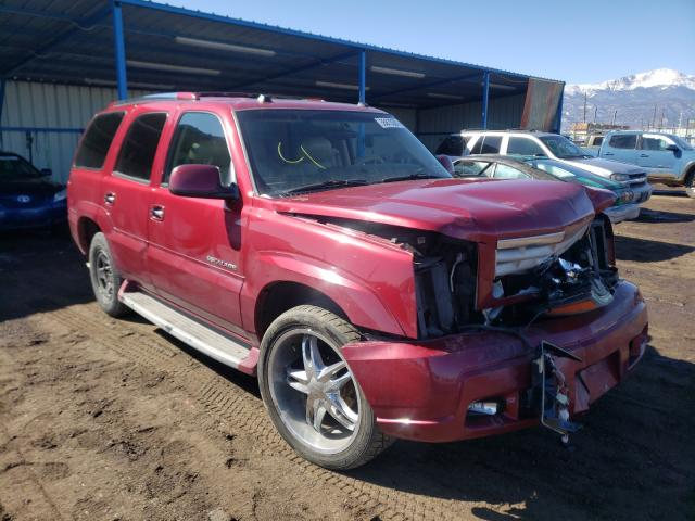 2004 Cadillac Escalade L en venta en Colorado Springs, CO