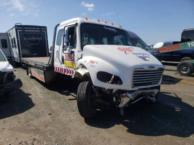 Freightliner M2 106 MED salvage cars for sale: 2019 Freightliner M2 106 MED