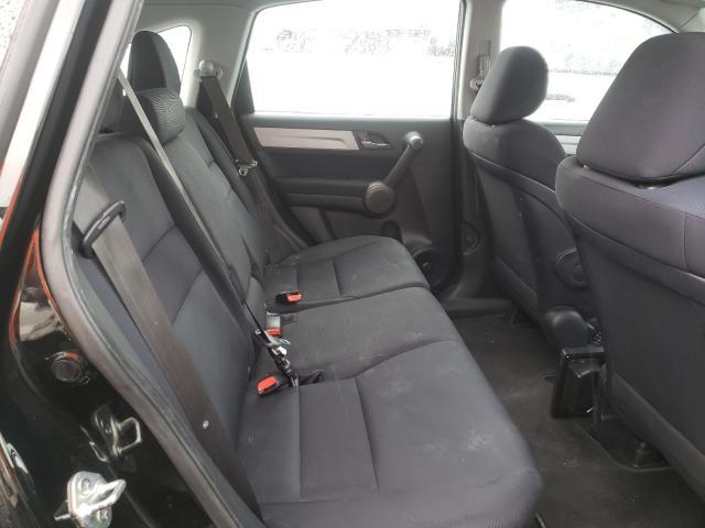 2011 HONDA CR-V LX 5J6RE4H36BL115602