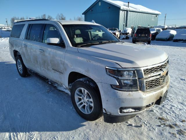 2019 Chevrolet Suburban K for sale in Anchorage, AK