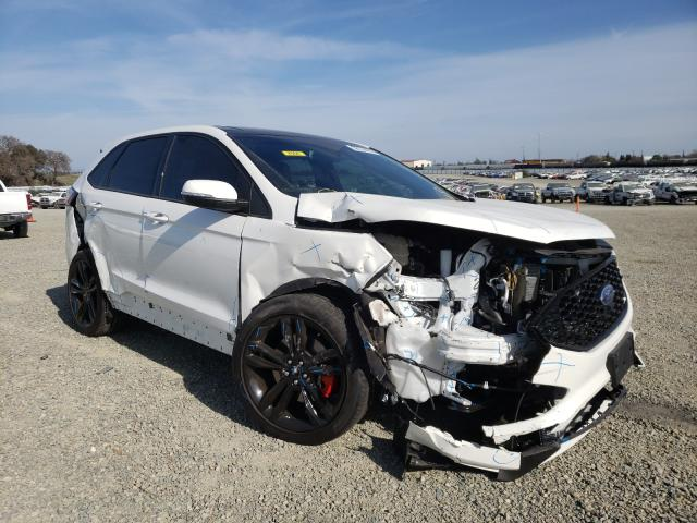 2020 Ford Edge ST for sale in Antelope, CA
