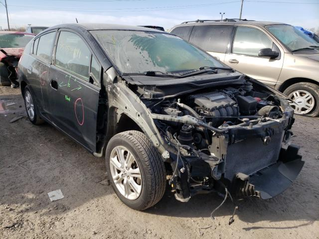 2010 HONDA INSIGHT EX JHMZE2H71AS004231