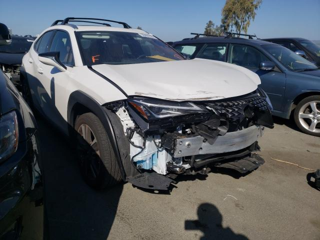 Lexus UX 200 salvage cars for sale: 2020 Lexus UX 200
