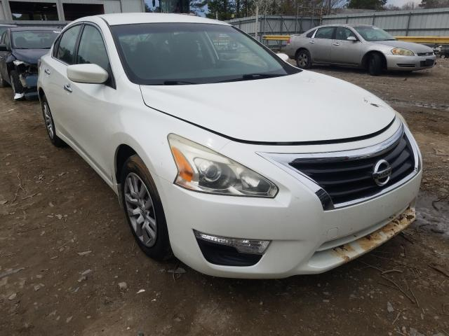 2014 Nissan Altima 2.5 for sale in Florence, MS