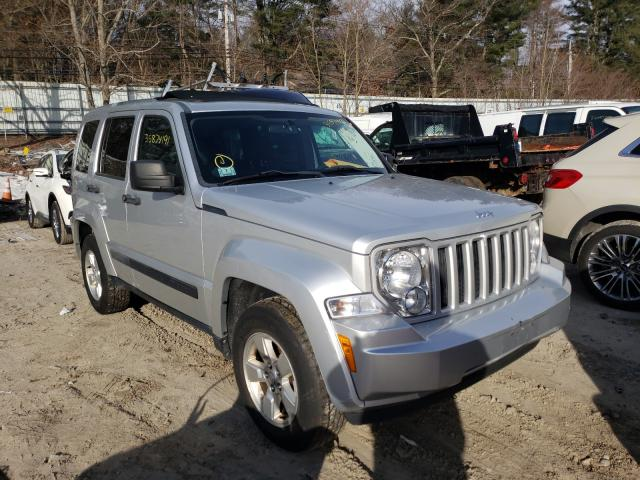 2011 Jeep Liberty SP for sale in Mendon, MA