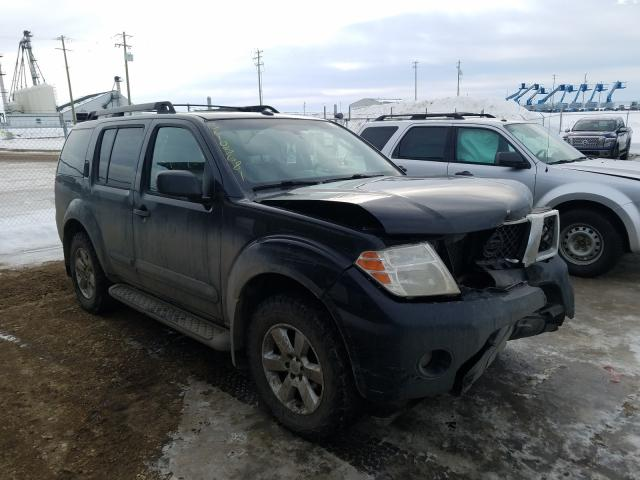 2008 Nissan Pathfinder for sale in Nisku, AB
