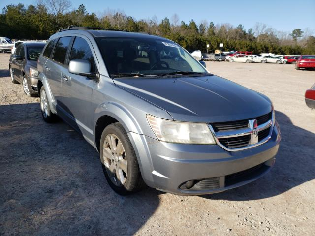2010 Dodge Journey SX for sale in Charles City, VA