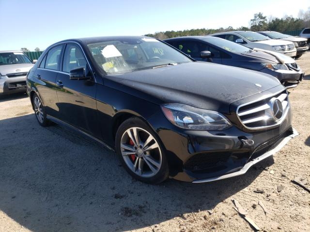 2016 Mercedes-Benz E 250 Blue for sale in Harleyville, SC
