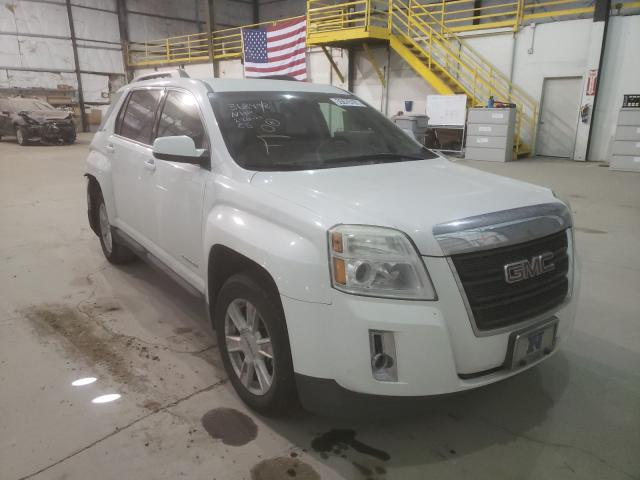 Salvage cars for sale from Copart Reno, NV: 2013 GMC Terrain SL