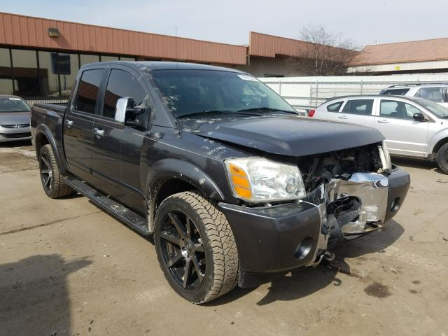 2004 Nissan Titan XE for sale in Fort Wayne, IN