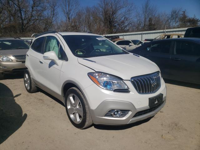 2016 BUICK ENCORE CON - Other View