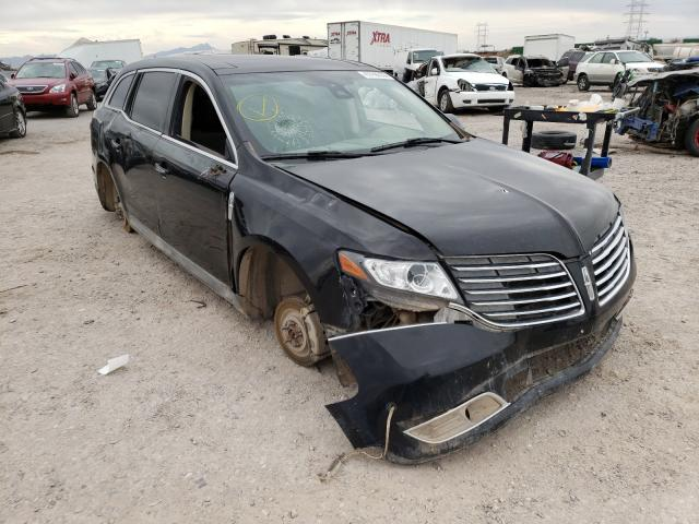 Salvage cars for sale from Copart Tucson, AZ: 2019 Lincoln MKT