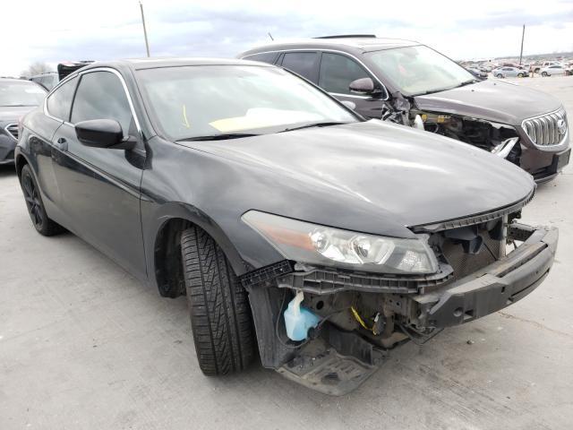 Honda salvage cars for sale: 2012 Honda Accord EXL