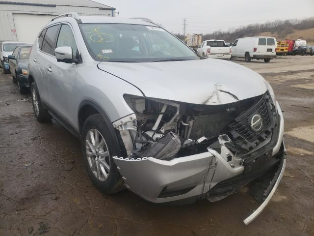 2018 NISSAN ROGUE S 5N1AT2MV8JC839306