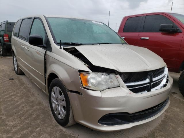 2014 DODGE GRAND CARA 2C4RDGBG5ER376172