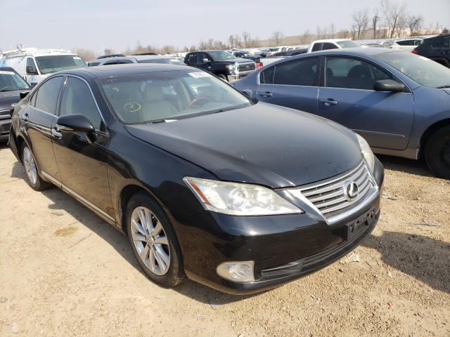2011 Lexus ES | Vin: JTHBK1EG5B2454782