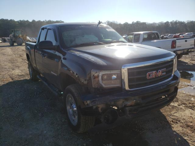 Salvage cars for sale from Copart Florence, MS: 2011 GMC Sierra K15
