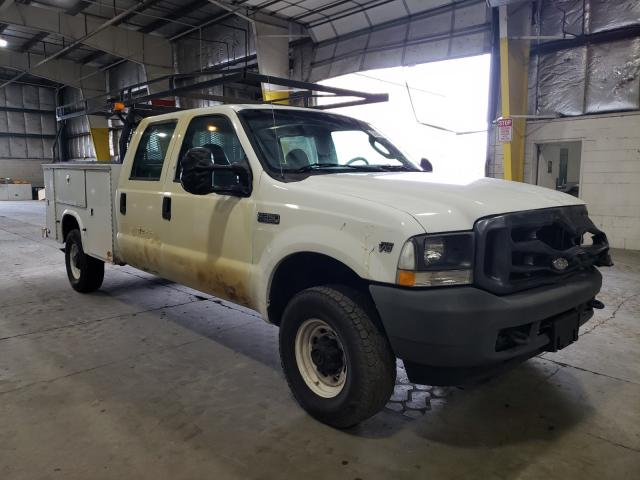 2004 Ford F350 SRW S for sale in Woodburn, OR