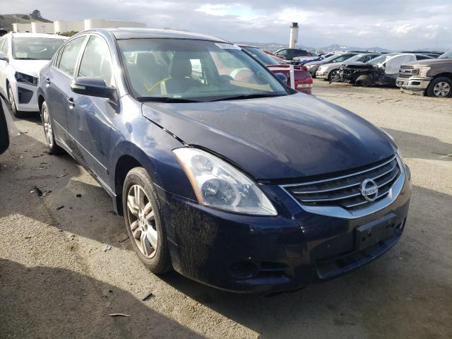 Nissan salvage cars for sale: 2011 Nissan Altima Base