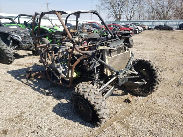 Salvage cars for sale from Copart Pekin, IL: 2017 Polaris RZR XP