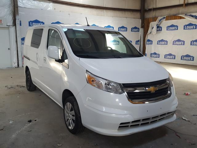 2017 Chevrolet City Expre for sale in Lebanon, TN