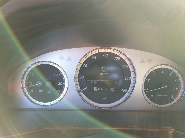 2010 MERCEDES-BENZ GLK 350 4M WDCGG8HB7AF439185