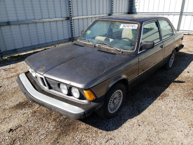 BMW 3 SERIES 1983 1