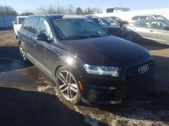 2017 Audi Q7 for sale in Pennsburg, PA