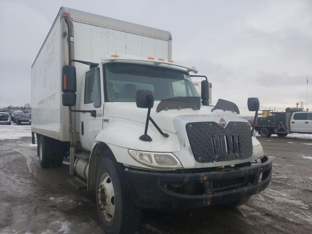 2012 International 4000 4300 for sale in Nisku, AB