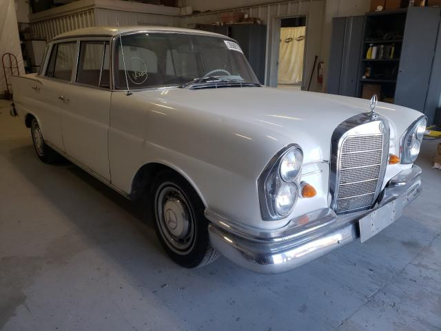 1965 Mercedes-Benz 220SB for sale in Dunn, NC