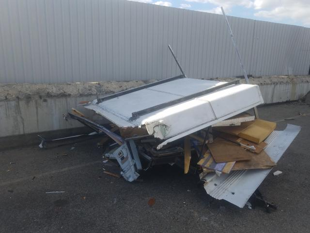Coleman Trailer salvage cars for sale: 1992 Coleman Trailer