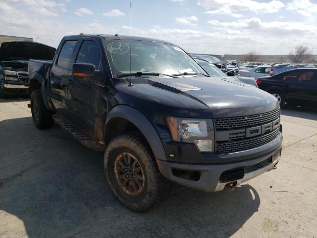 2011 Ford F150 SVT R for sale in Tulsa, OK