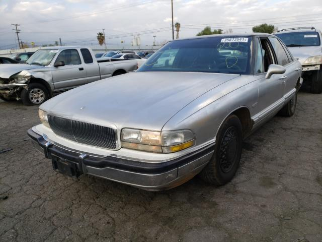 BUICK PARK AVE 1993 1