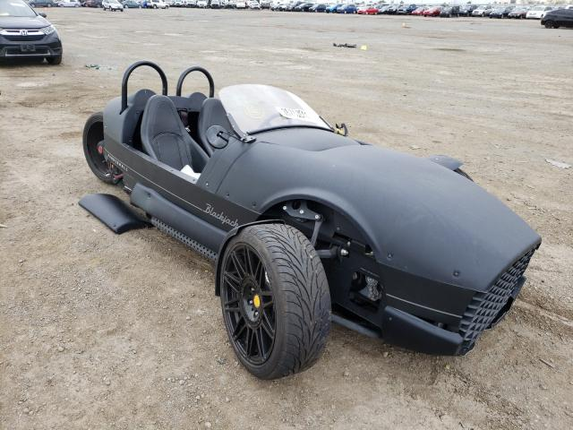 Salvage cars for sale from Copart San Diego, CA: 2020 Vand Trike