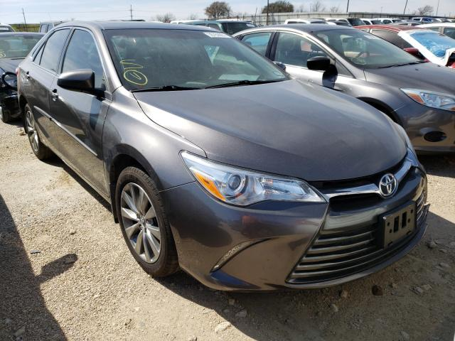 2017 TOYOTA CAMRY LE 4T1BF1FK3HU686721