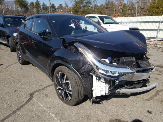 2020 Toyota C-HR XLE for sale in Exeter, RI