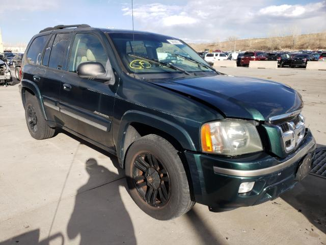2006 Isuzu Ascender S for sale in Littleton, CO