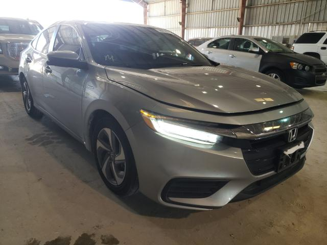 2020 Honda Insight EX for sale in Greenwell Springs, LA