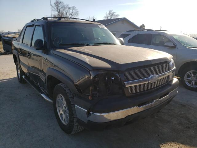 2004 Chevrolet Avalanche for sale in Sikeston, MO