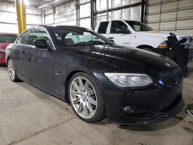 2011 BMW 335 IS - Other View