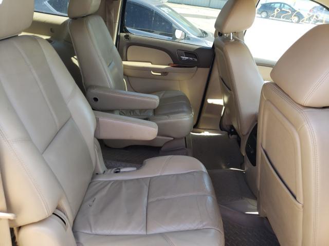 2011 GMC YUKON XL C 1GKS1KE0XBR397567