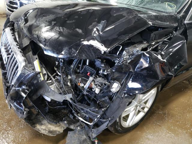 2015 Audi Q5 | Vin: WA1DGAFP4FA008543